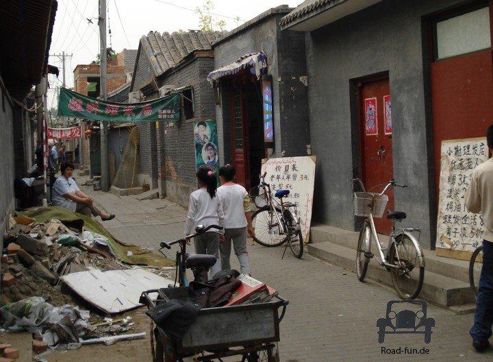 Staedtebau In Peking (7)