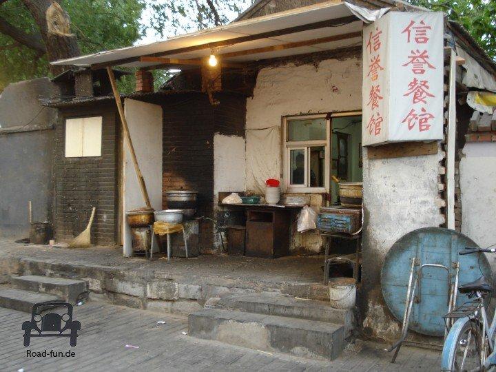 Staedtebau In Peking (8)