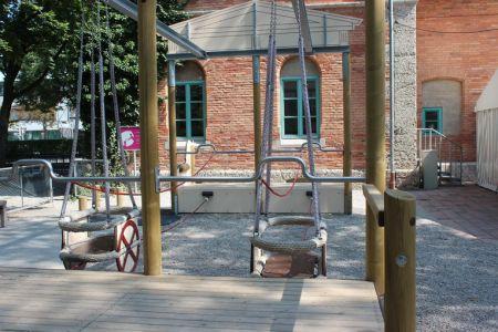 Lokschuppen Spielplatz - Alexander der Grosse (1)