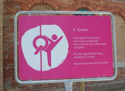 Lokschuppen Spielplatz - Alexander der Grosse (2)