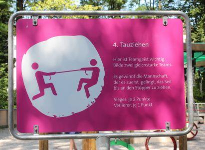 Lokschuppen Spielplatz - Alexander der Grosse (3)
