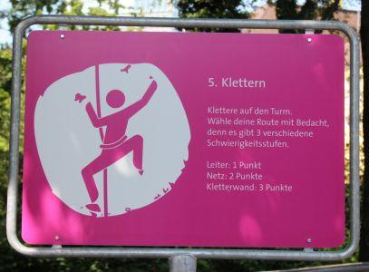 Lokschuppen Spielplatz - Alexander der Grosse (4)