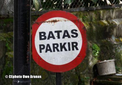 Verbotsschild Indonesien (4)