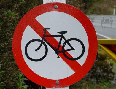 Verbotsschild In Neuseeland (7)