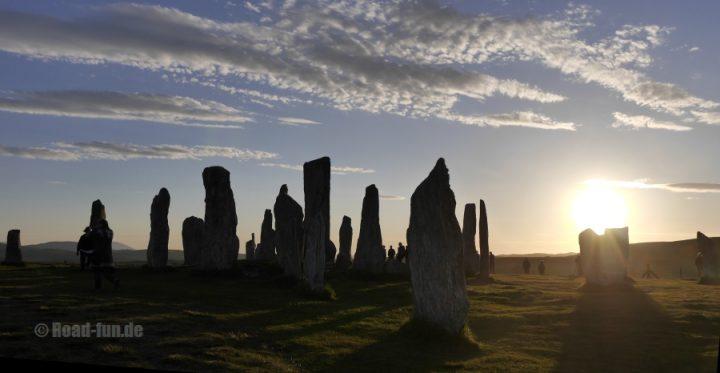 Calanish Stones #11