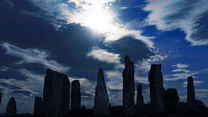 Calanish Stones #25